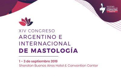 Congreso Argentino e Internacional de Mastología
